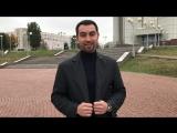 Видеоприглашение на первенство России по мас-рестлингу от Президента федерации мас-рестлинга Чувашской Республики