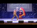 Восточные танцы для детей Белгород _ Дуэт Укрощение Огня _ Студия танца Арфа