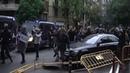 Interior difunde imágenes de la agresión a los Policías
