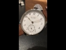 National watch co 1930 e Швейцария