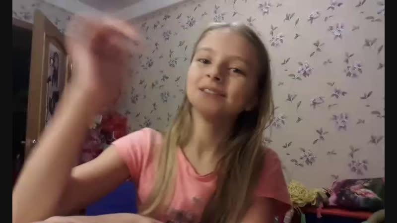 Дарья Александровна - Live