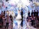 Тизер динамичной и очень красивой свадьбы Марии и Бориса