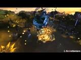Tornado Outbreak Wii Trailer