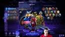 Разбор фри-пика 19.05.2015   Heroes Of The Storm