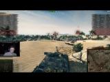 [EviL GrannY | World of Tanks] AMX 50 Foch B - УРОН НА ЛЕГКЕ