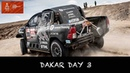 DAY 3 | Benediktas Vanagas | Dakar 2019