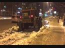 Полиция сообщает. Правила парковки в зимний период.