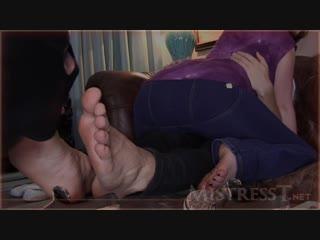 Mistress t - kinky gimp service and humiliation cuckold femdom