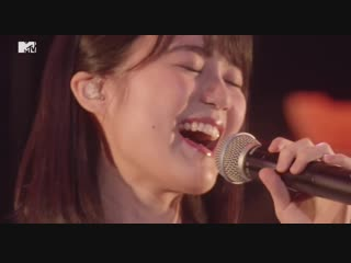 Futari Saison (Nogizaka46 поют Keyakizaka46)