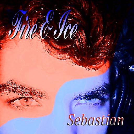 SebastiAn альбом Fire & Ice
