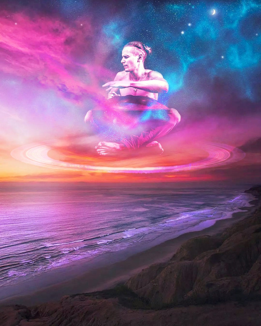 Медитация мелодия похудения