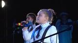В районном культурно-досуговом центре прошел конкурс патриотической песни