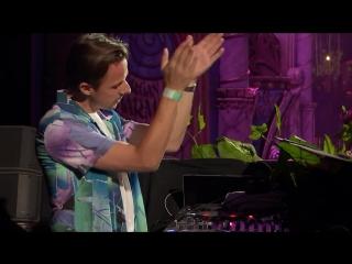 Martin Solveig  Tomorrowland Belgium 2018[1]