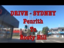 Drive Sydney June 2019 Penrith To Rooty Hill
