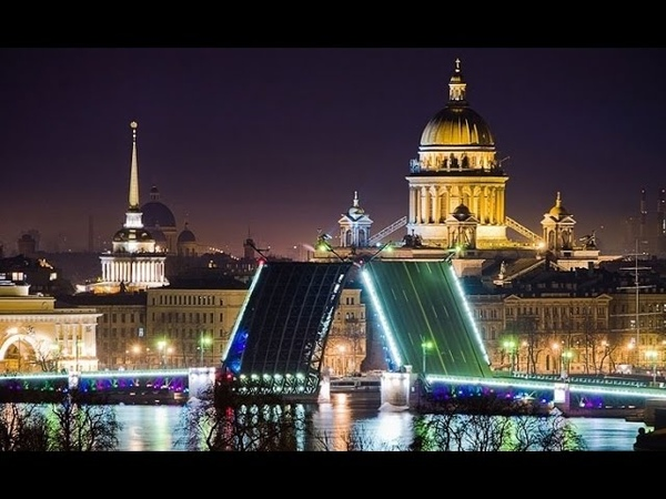 Saint-Petersburg is the cultural capital of Russia. / Санкт-Петербург - культурная столица России.
