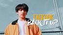 Taekook Back It Up