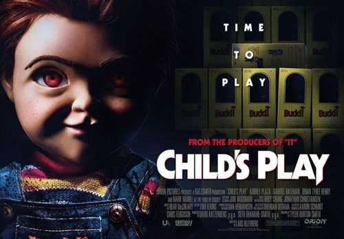 Childs Play Torrent