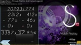 osu! idke DragonForce - Through The Fire And Flames Legend +HR 97.85 FC 487pp #1
