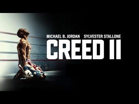 I Will Go To War (Creed 2 Walkout Song)