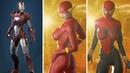 Gender Exchange Superheroes and villians Female Versions of Male Characters