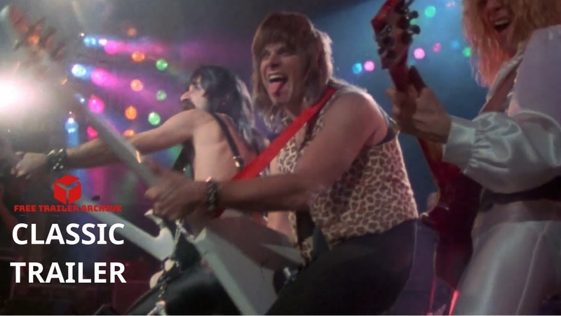 This Is Spinal Tap - Official Trailer (1984)