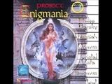 Enigmania Project. Volume 3 F.C. New Age, Enigmatic, Ethnic, Old Enigmatic