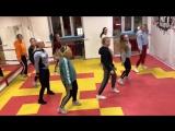 K calm-slum anthem/CHOREO NASTYA KRUTOVA