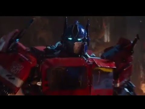 Stay Safe Soldier TV Spot [Bumblebee Movie News 52]