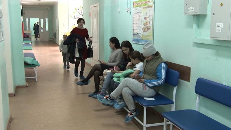 Детская больница предлагает путевки в санаторно оздоровительные лагеря Курганской области