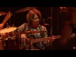 Buck-Tick -  Suzumebachi (live) スズメバチ