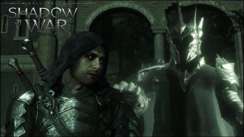Истинная концовка Middle earth™ Shadow of War™