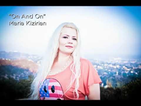 Maria Kizirian Depi Evratesil 2019