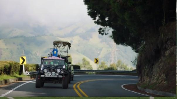 ff5e4f74dea The Grand Tour 3 сезон 3 серия - Спецвыпуск в Колумбии
