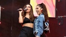 Anitta e Greeicy - Jacuzzi (Megaland 2018) Colombia [PRIMEIRA PERFORMANCE JUNTAS]