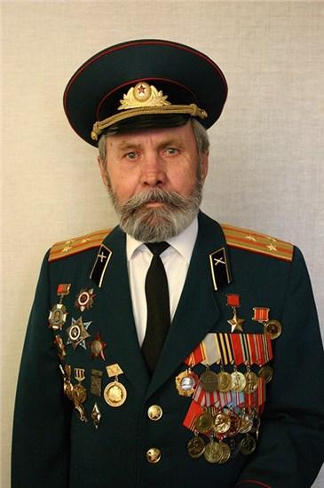 95 лет со Дня рождения Клочкова В.В., Героя Советского Союза