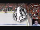 NHL 19 Nearbird Fighters Тренируемся развлекаемся