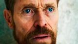 Фильм Ван Гог. На пороге вечности Русский трейлер Субтитры, 2018