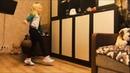 Jumpstyle   LIZA   👯♀️ Нужен сенсей 🕺🏻