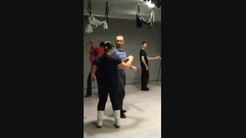 Школа танцев 💃Time to Dance🕺 Мытищи. 27.10.2018.