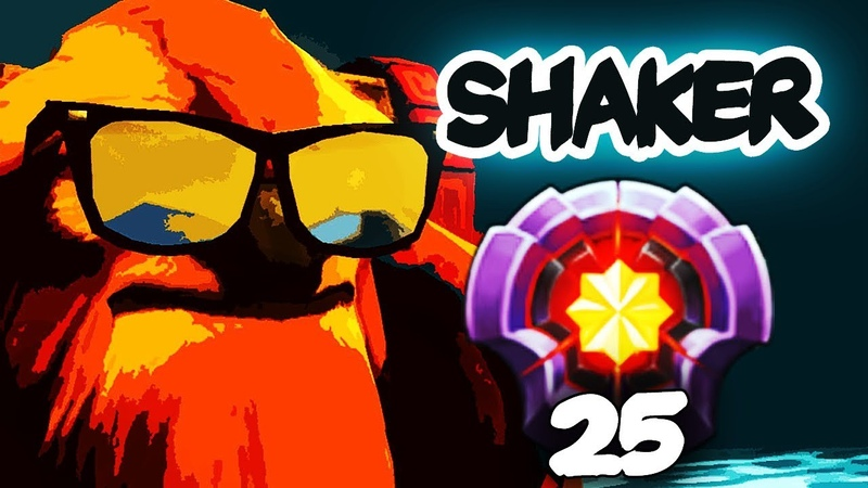 LVL 25 Earthshaker Spammer In Pubs - Better Than Pro Players like gh, Jerax and fy? EPIC Dota 2