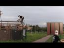 Лучший трюк от Семёна Демьянова simone skybike