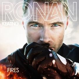 Ronan Keating альбом Fires