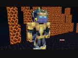 Monster School INFINITY WAR CHALLENGE Minecraft Animation