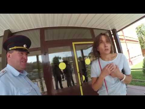 Губер Воробьев и его Пресслужба сильно меня испугались!