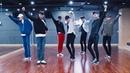 MONSTA X DRAMARAMA mirrored Dance Practice