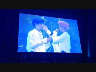190127 еще больше angel #nct #jaehyun #taeyong #jaeyong