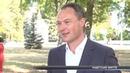 148 юнаків прийняли присягу у «Кадетському корпусі» ім. І. Г. Харитоненко