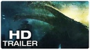 GODZILLA 2 King Ghidorah Reveal Trailer (NEW 2019) King Of The Monsters Movie HD