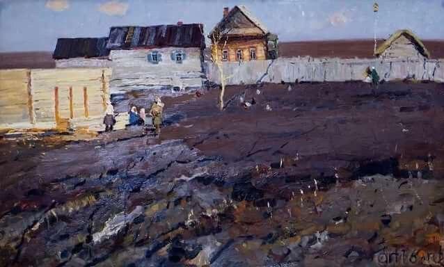 Прокопьев Андрей Лаврентьевич