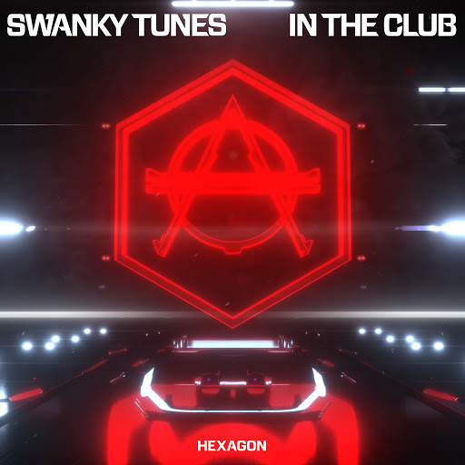 Swanky Tunes альбом In The Club